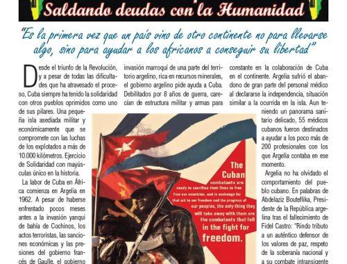 Cuba+ 31