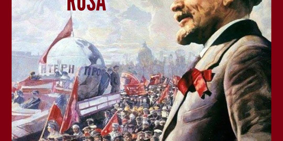 exposición permanente la revolución rusa
