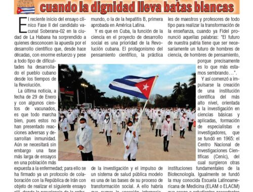 Portada Cuba +34