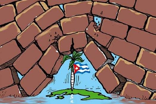 Cuba, los que nunca echaron balones fuera